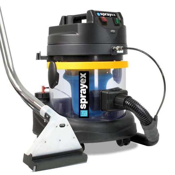 V-TUF Sprayex Carpet & Upholstery Cleaner