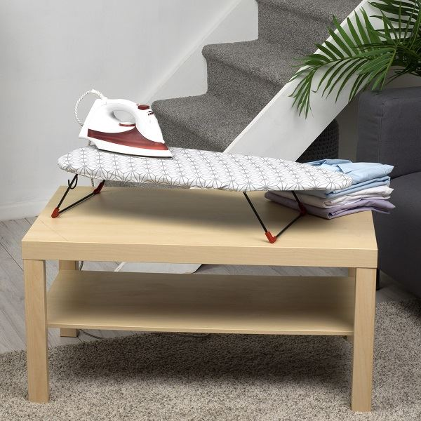 Russell Hobbs Table Top Ironing Board
