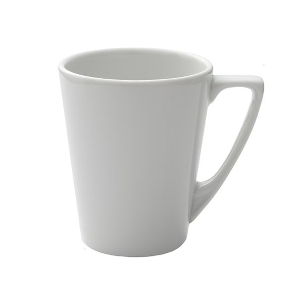 Porcelite Mugs 34cl