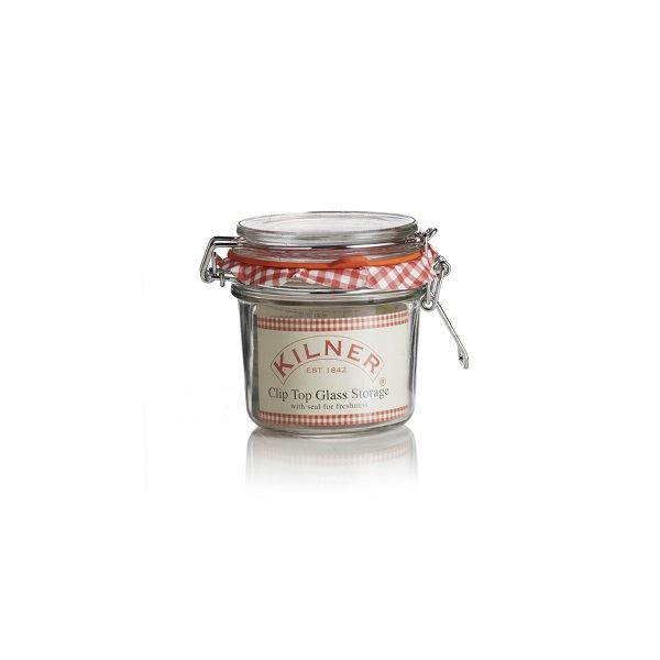 Kilner Clip Top Storage Jar 350ml