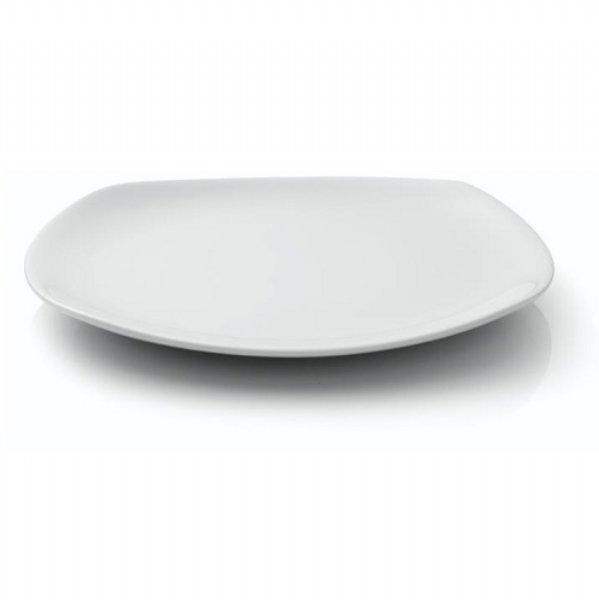 Porcelite Square Plates