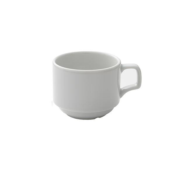 Porcelite Stacking Cup