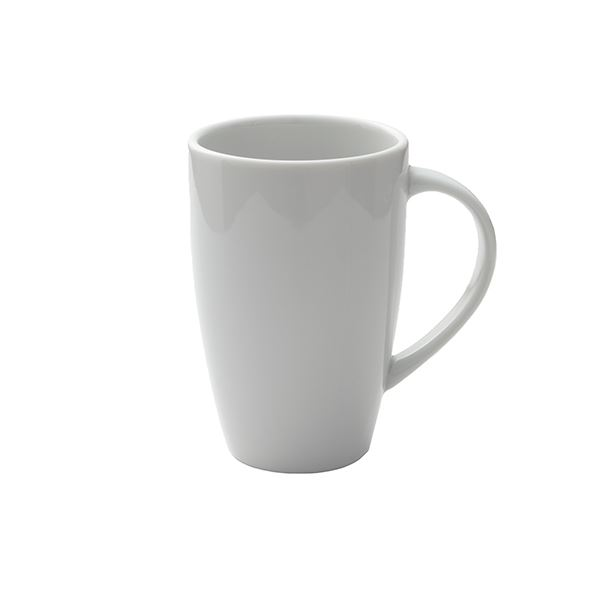 Porcelite Mug 32cl