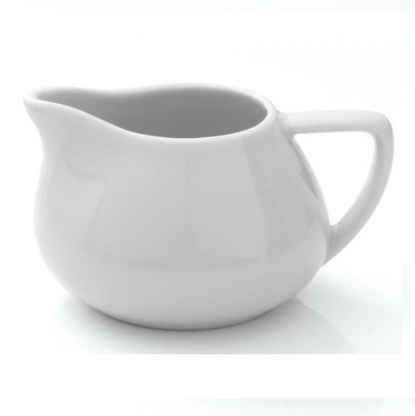 Porcelite Contemporary Milk Jug