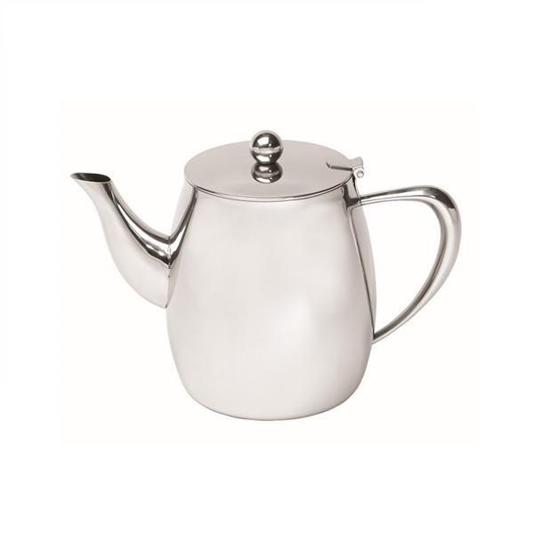 Stainless Steel Tea Pot 35oz (1 Litre)