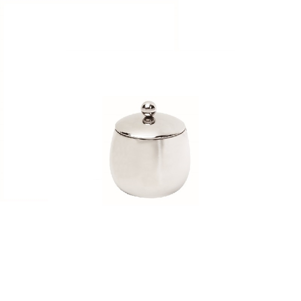 Stainless Steel Sugar Bowl 12oz (340ml)
