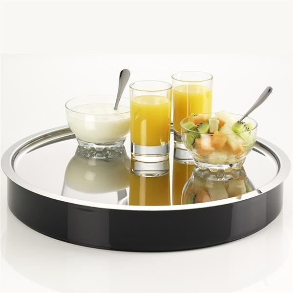Chilled Display Tray Round