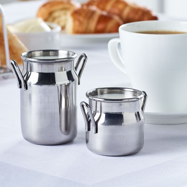 Mini Milk Churns