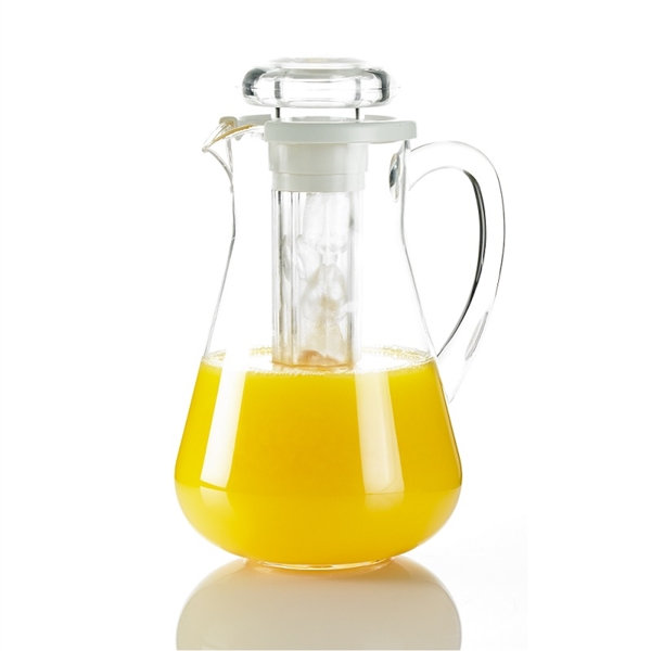 2 Litre Juice Jug With Ice Core