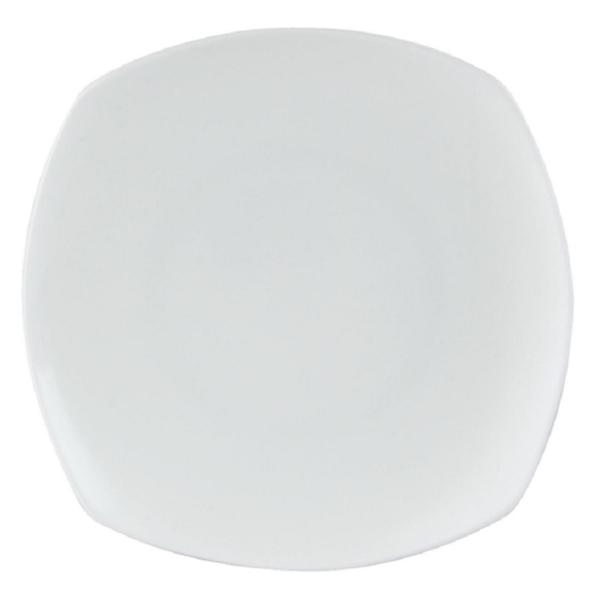 Connoisseur Square Plate