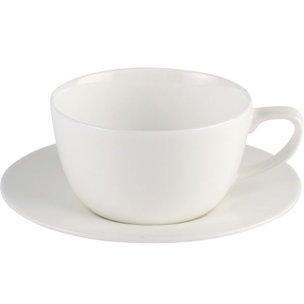 Connoisseur Saucer for Cappuccino Cup