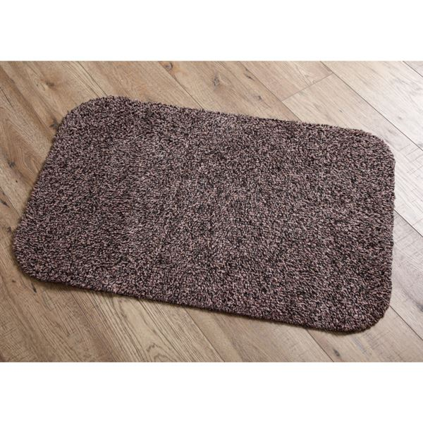 Dirt Trapper Door Mat Coffee 75 x 50 cms