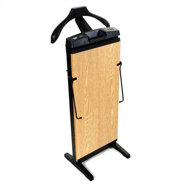 Corby Trouser Press 7700 Oak