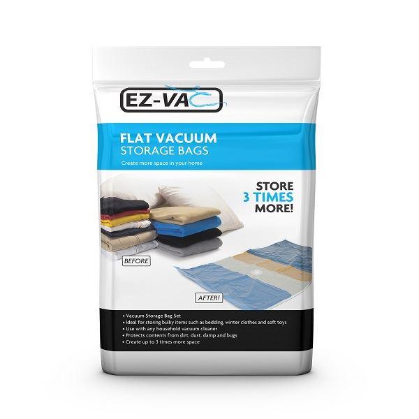 Vacuum Storage Bags Pack of two