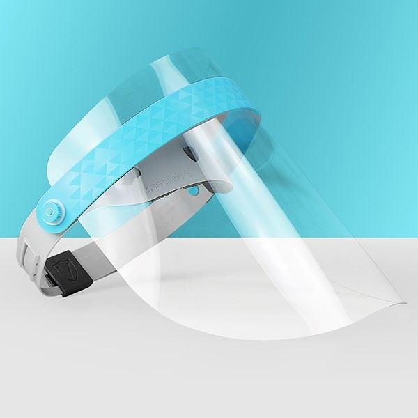 VersoShield Face Shield Visor