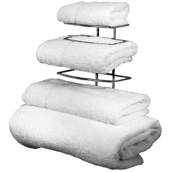 Space Saving Towel Tree