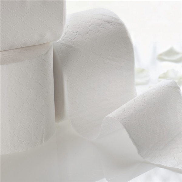 Soft Quilted Toilet Paper 3 Ply - Pack of 36