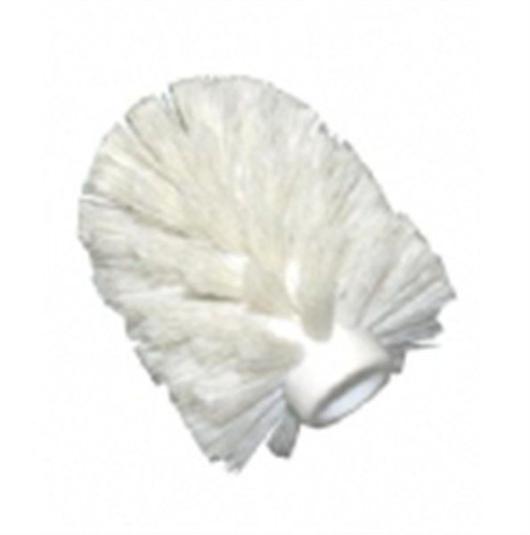 Spare Toilet Brush Head For 7095 White