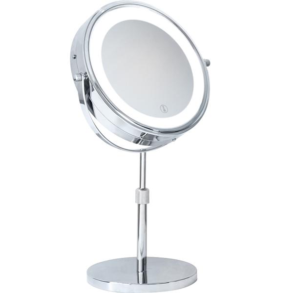 Winchester Free Standing Illuminated Mirror