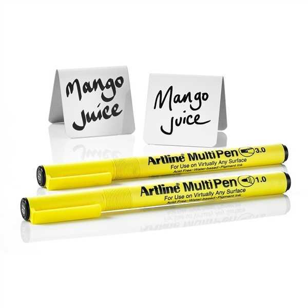 Multi Pen, Italic Nib One