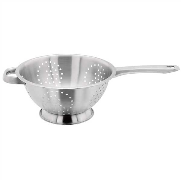 Colander With Long Handle