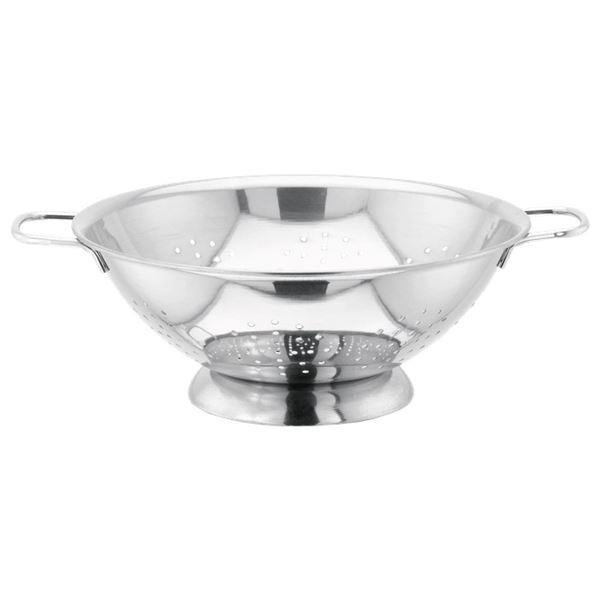 Colander with Twin Side Handles