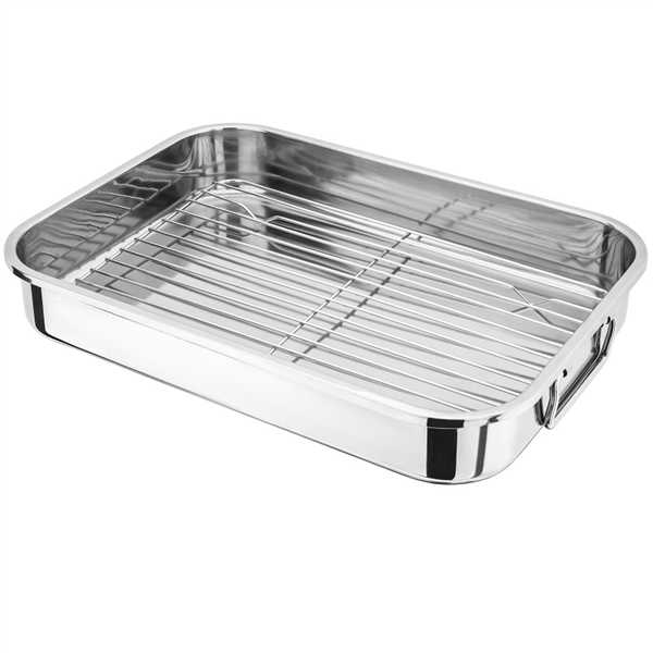 Judge Speciality Roasting Pan & Rack