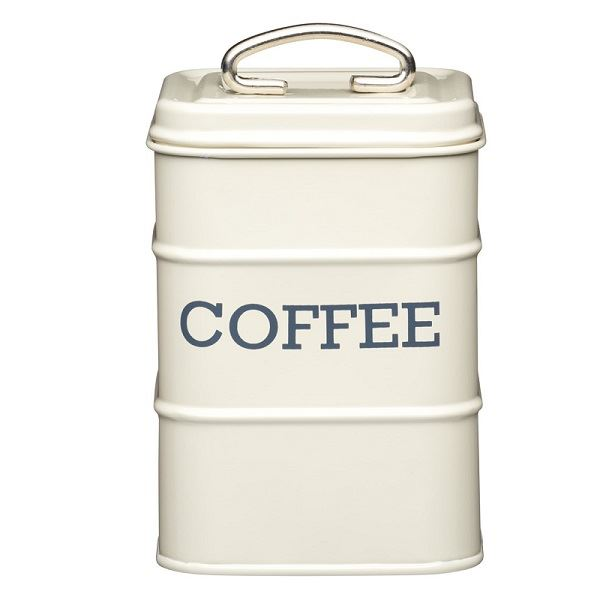 Nostalgia Antique Canister for Coffee