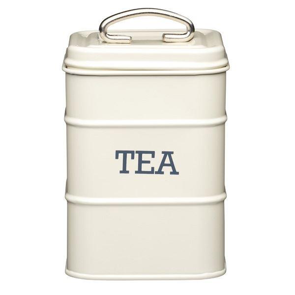 Nostalgia Antique Canister for Tea