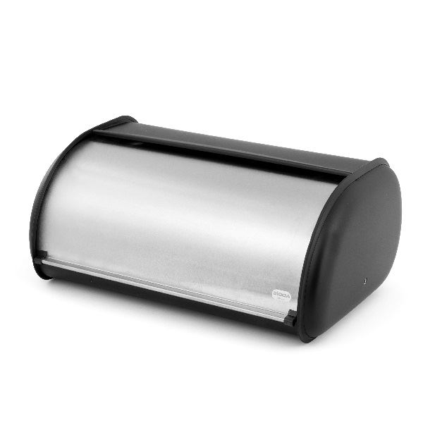 Addis Stainless Steel Bread Bin