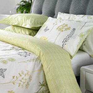 Shop for beautiful bed linen