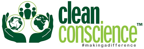 CleanConscience recycling scheme