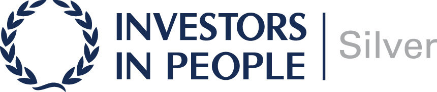 Silver Award from Investors in People