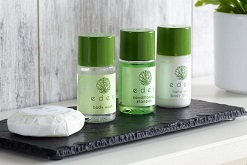 Freshen up your rooms with NEW toiletries