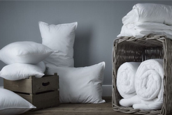 How to choose the perfect pillow for your guests
