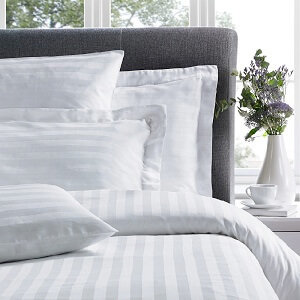 Shop for hotel bed linen