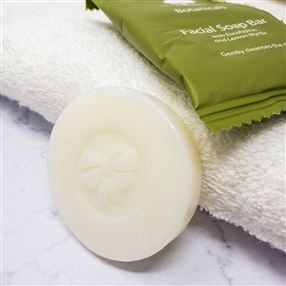 Concept Amenities Basic Earth 20g Facial Soap Bar