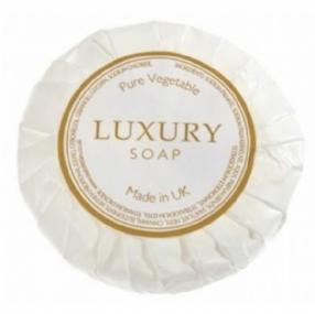 Luxury 20g Round Soap Bars