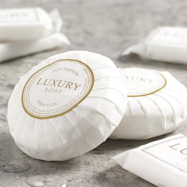 Luxury Soaps Hotel Soap Out Of Eden