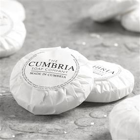 Made In Cumbria Soap