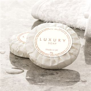 Out of Eden  Luxury Wrapped Soap 20g
