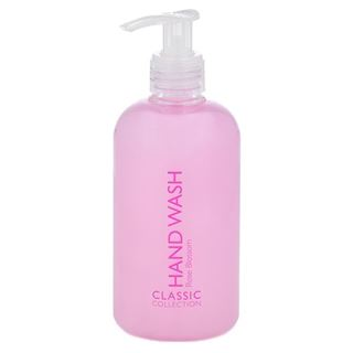 Out of Eden Pink Hand Wash, Rose Blossom 5 litres
