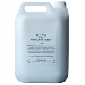 Hair Conditioner, Bergamot and Pink Pepper 5 litres