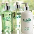 Eden 300ml Toiletries and 5 litre Refills