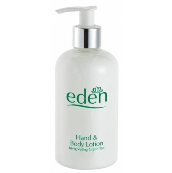 Eden Perfume Refill: Eden Hand And Body Lotion 300ml