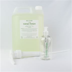 Classic Collection Clear Hand Wash
