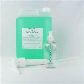 Classic Collection Bath Soak