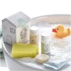Osme Organic Baby & Kids Toiletries, Pack of 15