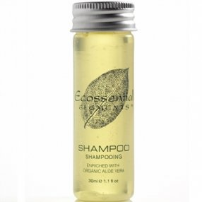 Ecossentials 30ml Shampoo Bottle