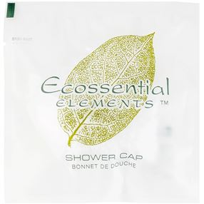 Ecossentials Shower Cap